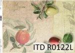 Papier ryżowy ITD R0122L
