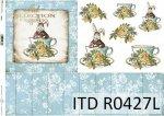 Papier ryżowy ITD R0427L