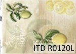 Papier ryżowy ITD R0120L