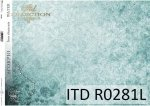 Papier ryżowy ITD R0281L