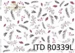 Papier ryżowy ITD R0339L