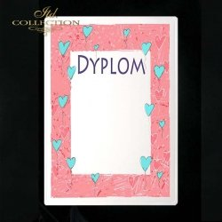 dyplom DS0246
