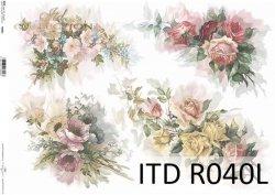 Papier ryżowy ITD R0040L