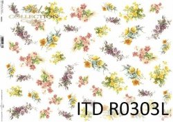 Papier ryżowy ITD R0303L