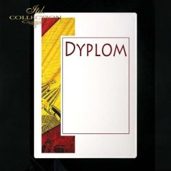 dyplom DS0127