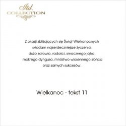 .tekst wielkanocny - 11