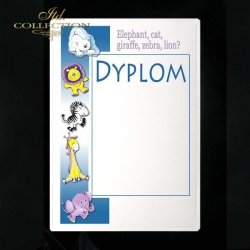 dyplom DS0129