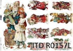 Papier ryżowy ITD R0157L