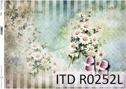 Papier ryżowy ITD R0252L
