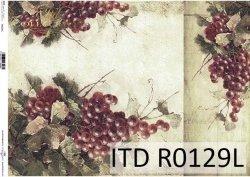 Papier ryżowy ITD R0129L