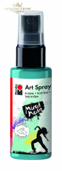 Acrylic spray Marabu Art 50 ml - Caribbean 091