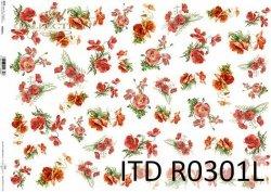 Papier ryżowy ITD R0301L