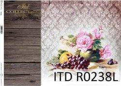 Papier ryżowy ITD R0238L