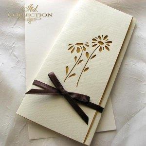 Zaproszenia ślubne / zaproszenie 1729_60_żółty