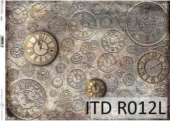 рисовая бумага для декупажа R0012L