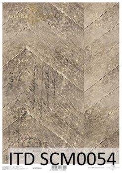 Скрапбукинг бумаги SCM0054