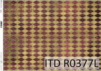 рисовая бумага для декупажа R0377L