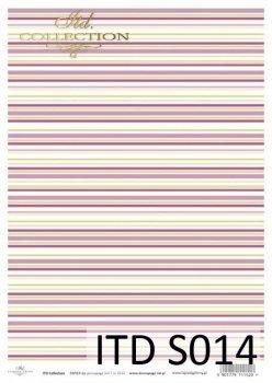 papír pro decoupage Soft S0014