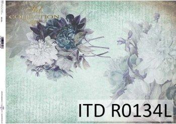 рисовая бумага для декупажа R0134L