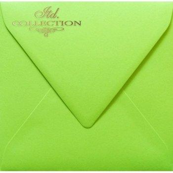 Конверт KP02.16 154x154 зеленый