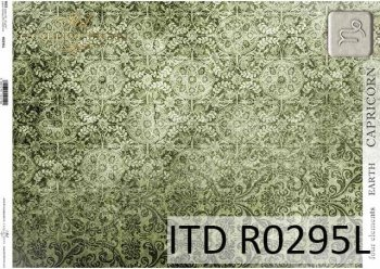 рисовая бумага для декупажа R0295L