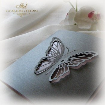 Einladungskarten / Hochzeitskarte 1694_97_rosa