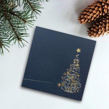 Weihnachtskarten für Unternehmen / Weihnachtskarte K523
