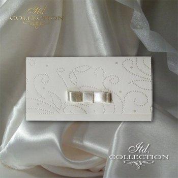 Einladungskarten / Hochzeitskarte 2031