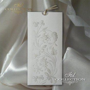 Einladungskarten / Hochzeitskarte 2012