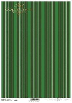 Reispapier für Serviettentechnik und Decoupage R1758
