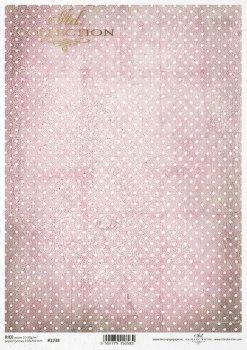 Reispapier für Serviettentechnik und Decoupage R1738