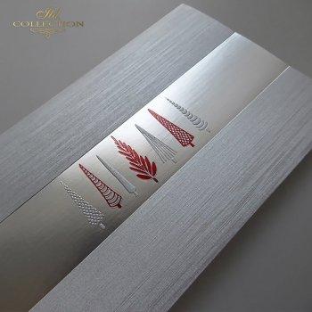 Weihnachtskarten für Unternehmen / Weihnachtskarte K607