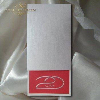Business invitation ZB1050