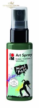 Marabu Art Spray 50 ml * Khaki 041