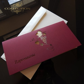 Business invitation ZB1023