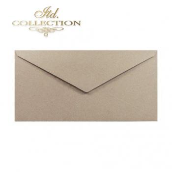 .Envelope KP06.23 110x220 ECO