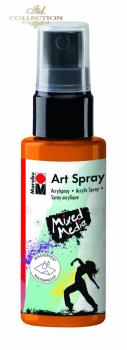 Marabu Art Spray 50 ml * Tangerine 225