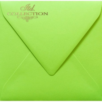 .Envelope KP02.16 'K4' 154x154 green