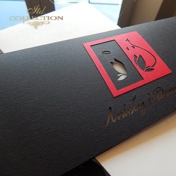 Business invitation KO1000