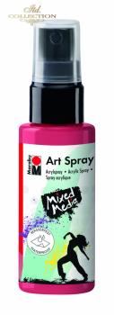 Marabu Art Spray 50 ml * Cherry Red 031