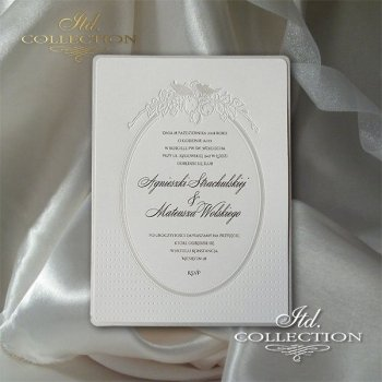 Invitations / Wedding Invitation 2022