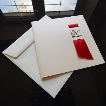 Business invitation ZB1033