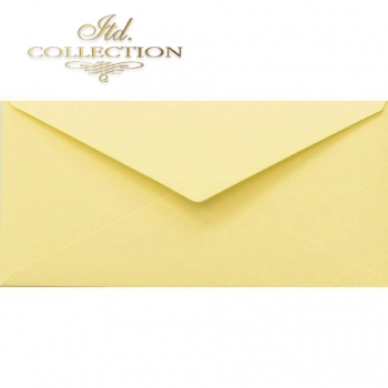 .Envelope KP06.13 110x220 vanilla