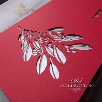 Christmas cards for business / Christmas card K468