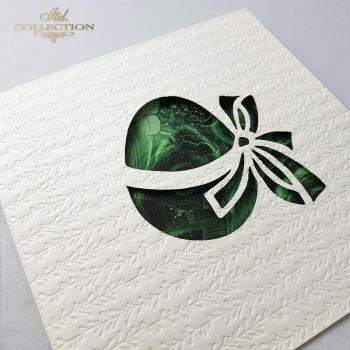 Easter card KW280
