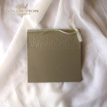 Invitations / Wedding Invitation 1719