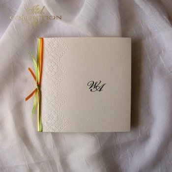 Invitations / Wedding Invitation 1718