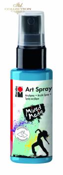 Marabu Art Spray 50 ml * Sky-Blue 141