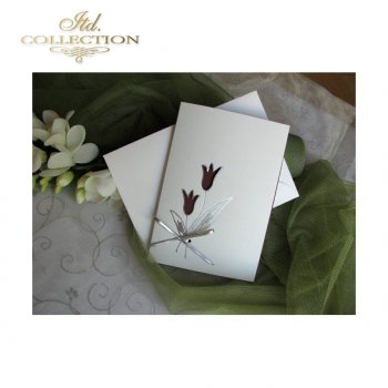 Invitations / Wedding Invitation 1446_1