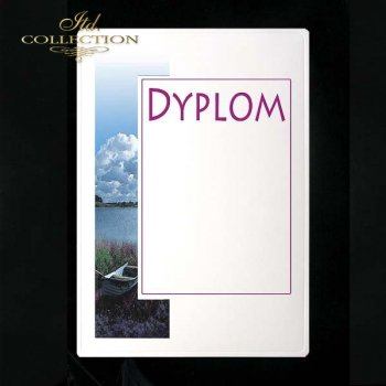 dyplom DS0146